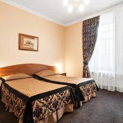 Гостиница Нотебург Стандартный номер с двуспальной кроватью фото 13