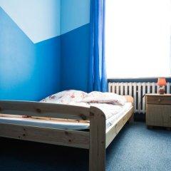 Moon Hostel Стандартный номер с двуспальной кроватью фото 2