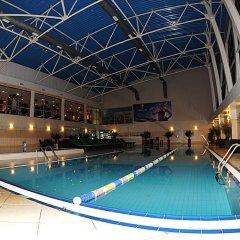 Гостиница Cosmonaut Казахстан, Караганда - отзывы, цены и фото номеров - забронировать гостиницу Cosmonaut онлайн бассейн