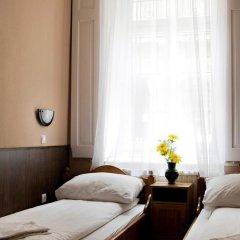 Corvin Point Hostel Будапешт комната для гостей фото 4