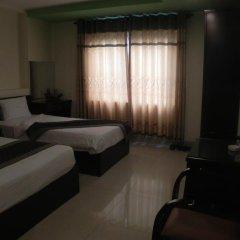 DMZ Hotel 2* Номер Делюкс с различными типами кроватей