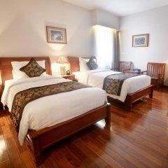 Lan Vien Hotel 4* Улучшенный номер с различными типами кроватей фото 5