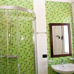 Отель Meridian Tirana Hotel Албания, Тирана - отзывы, цены и фото номеров - забронировать отель Meridian Tirana Hotel онлайн ванная фото 2