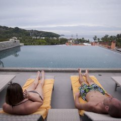 Meir Jarr Hotel бассейн фото 3