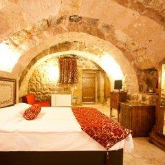 Monte Cappa Cave House Стандартный номер с различными типами кроватей