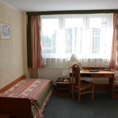 Hotel Gromada Poznań 3* Номер категории Эконом с различными типами кроватей фото 5