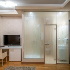 Hotel Evropa 4* Стандартный номер с различными типами кроватей фото 11