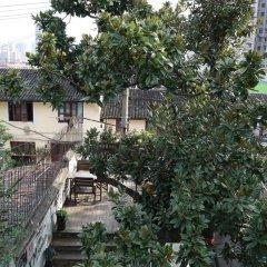Отель Shanghai Old West Gate Hostel Китай, Шанхай - 1 отзыв об отеле, цены и фото номеров - забронировать отель Shanghai Old West Gate Hostel онлайн фото 3