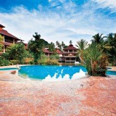 Отель Railay Princess Resort & Spa бассейн фото 3