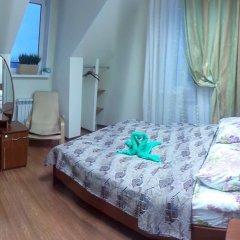 Хостел Home комната для гостей фото 4