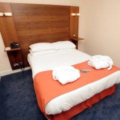 Old Waverley Hotel 3* Стандартный номер с двуспальной кроватью