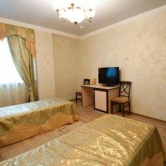 Гостиница Via Sacra 3* Номер Эконом разные типы кроватей фото 21