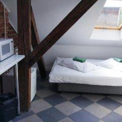 Отель ATTIC place Польша, Варшава - отзывы, цены и фото номеров - забронировать отель ATTIC place онлайн комната для гостей фото 4