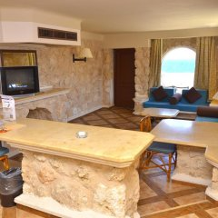 Отель Albatros Citadel Resort 5* Номер Делюкс с двуспальной кроватью фото 6