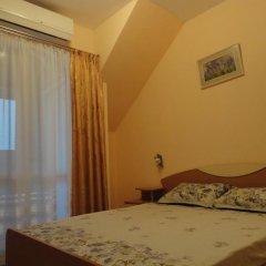 Отель Tashevi Apartments Болгария, Поморие - отзывы, цены и фото номеров - забронировать отель Tashevi Apartments онлайн комната для гостей фото 3
