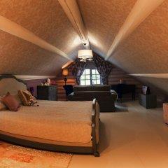 Мини-отель Грандъ Сова Полулюкс с различными типами кроватей фото 12