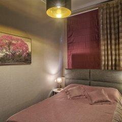 Мини-Отель Новый День Улучшенные апартаменты разные типы кроватей фото 5