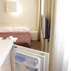 Отель Florent Студия с различными типами кроватей фото 24