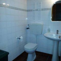 Отель Casa da Beija ванная