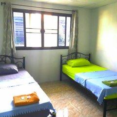 D&n Hostel Стандартный номер фото 3