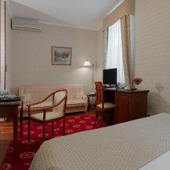 Гостиница Аркадия 4* Стандартный номер двуспальная кровать фото 15