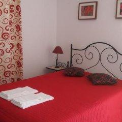 Отель Quinta da Fonte do Lugar Стандартный номер разные типы кроватей фото 8