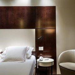 Отель Worldhotel Cristoforo Colombo 4* Представительский номер с различными типами кроватей фото 2