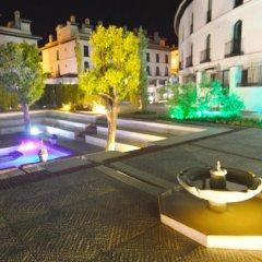 Отель Alpujarras & Costa Tropical бассейн фото 3