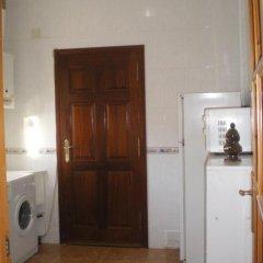 Отель Casa Rural Nautilus Пеньяльба-де-Авила в номере