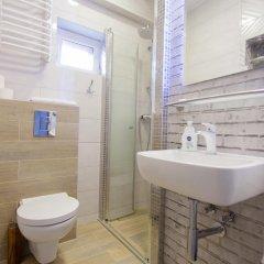 Отель Villa Anna ванная фото 2