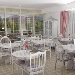 Cella Hotel & SPA Ephesus Турция, Сельчук - отзывы, цены и фото номеров - забронировать отель Cella Hotel & SPA Ephesus онлайн питание