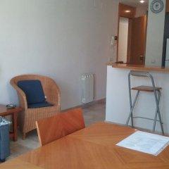 Отель Calafell Sant Antoni Испания, Калафель - отзывы, цены и фото номеров - забронировать отель Calafell Sant Antoni онлайн комната для гостей фото 4
