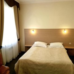 Гостиница Визит Студия с различными типами кроватей фото 3