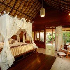 Отель Atta Kamaya Resort and Villas 4* Вилла с различными типами кроватей фото 2