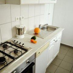 Отель Bronson Apartman Будапешт в номере фото 2