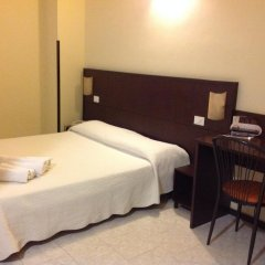 Hotel Okinawa 3* Стандартный номер разные типы кроватей фото 9