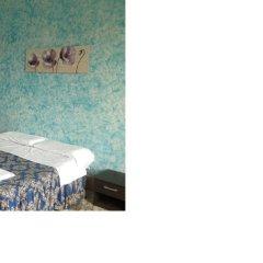 Отель Evans Guesthouse спа