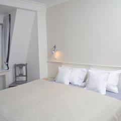 Отель Galerie Suites Люкс с различными типами кроватей фото 18