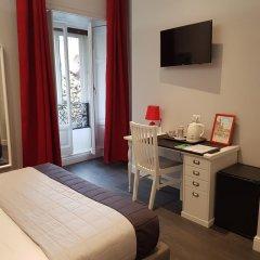 Отель Residenza Vatican Suite Полулюкс с различными типами кроватей фото 4