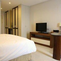 Thomson Hotel Huamark 3* Студия Делюкс с различными типами кроватей фото 2
