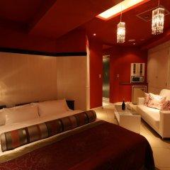 HOTEL VARKIN (Adult Only) 3* Стандартный номер с различными типами кроватей фото 12