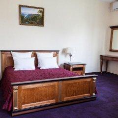 Гостиница Гостинично-ресторанный комплекс Белладжио Стандартный номер с различными типами кроватей фото 2