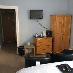 Hotel Barton в номере