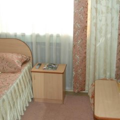 Отель Вега Иркутск комната для гостей фото 5