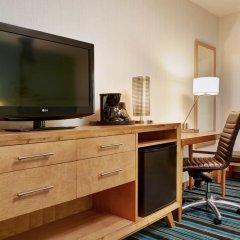 Отель Good Nite Inn West Los Angeles-Century City 2* Стандартный номер с различными типами кроватей фото 9