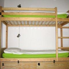 Marquês Soul - Hostel Кровать в мужском общем номере фото 3