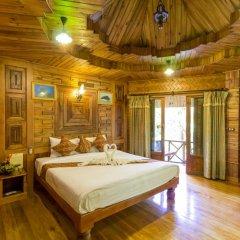 Отель Phu Pha Aonang Resort & Spa 3* Номер Делюкс с различными типами кроватей фото 2