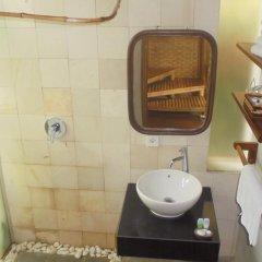 Отель Biyukukung Suite & Spa 4* Коттедж с различными типами кроватей фото 8