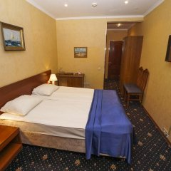 Гостиница Грейс Кипарис 3* Номер Комфорт с различными типами кроватей фото 2