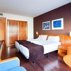 Hotel Viladomat Managed by Silken 3* Стандартный номер с двуспальной кроватью фото 5